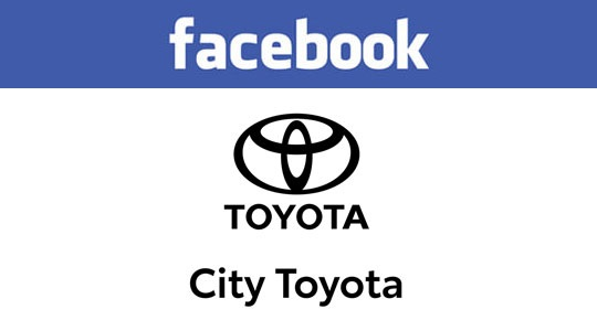 City Toyota Facebook